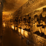 Unesco World Heritage Site Famous For Its Buddhist Rock Cut Cave