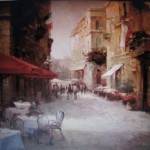 Unknown Artist Paintings Oil Painting