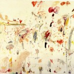 Untitled Twombly Wikipaintings