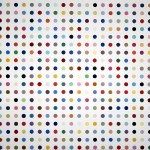Upcoming Damien Hirst Catalog Will List Spot Paintings