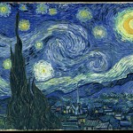 Van Gogh Most Famous Painting And Possibly One The