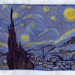 Van Gogh Most Famous Paintings For Web Search