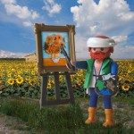 Van Gogh One His Most Famous Paintings Fun Playm