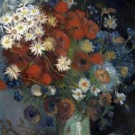 Van Gogh Still Life Authenticated