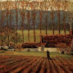 Vegetable Farm Grant Wood United States