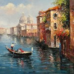 Venice Painting Off