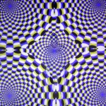 Victor Vasarely Illusions Sillusions