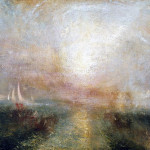 Victorian British Painting Jmw Turner