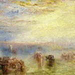 Victorian British Painting Joseph Mallord William Turner Venice