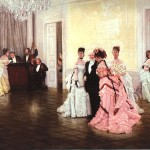 Victorian Dance Society The Amherst Museum