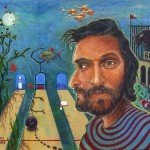 Vincent Gallo Surreal Dream Joenamsinh Deviantart