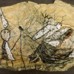 Vinci Wings Grade Lascaux Cave Paintings