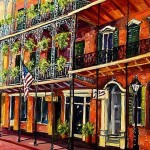 Walk The French Quarter Sold Diane Millsap From New Orleans