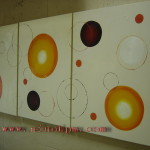 Wall Decor For Office Decoration Oil Painting