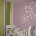 Wall Painting Baby Room Creative Paintings