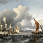 Was German Born Dutch Golden Age Painter Who The Leading