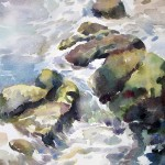 Watercolour Paintings Lowell Design Inc Architect