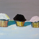 Wayne Thiebaud Paintings For Web Search