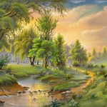 Welcome World Best Rare Shots Paintings