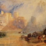 Welly Castle William Turner Wikipaintings