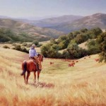 Western Art Picture