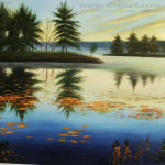 What Oil Paintings For Web Search