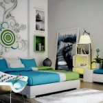 White Bedroom Paintings Modern Decor What Everybody Ought Know