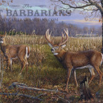 Whitetail Deer Paintings For Web Search Pictures