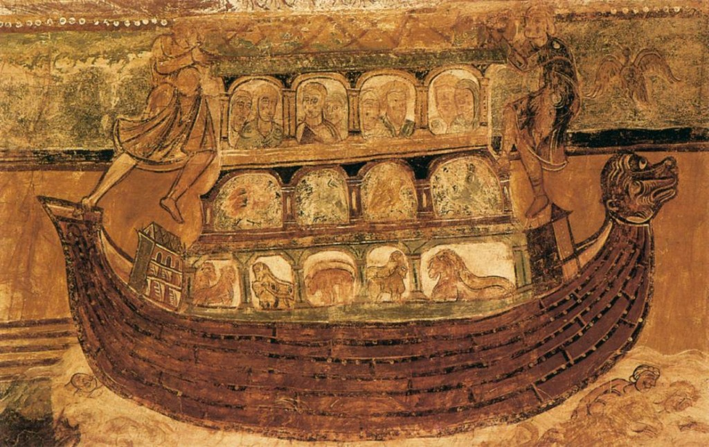 Who First Invented Fresco Painting Why Was Called