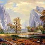 Wholesale Oil Painting Landscape Gallery