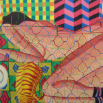 Wild Beasts Champion Contemporary New American Paintings Blog