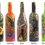 Will Doing Wine Bottles Post Here Ideas That You Find For