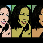 Will Turn People Into Pop Art For