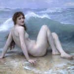 William Adolphe Bouguereau Oil Painting Toons Mag