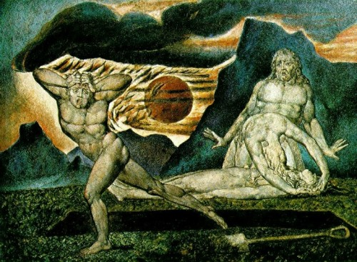 William Blake Art That Love