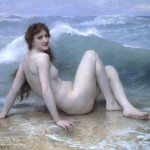 William Bouguereau Oil Paintings Part