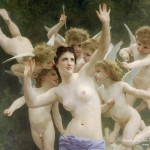William Bouguereau Paintings Guepier Wallcoo