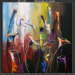 Wine Bottle Paintings For Sale