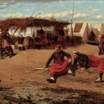Winslow Homer Civil War The Met And Online Wig Wags