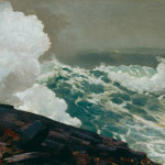 Winslow Homer Inspired Homers Storm Paintings