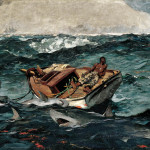 Winslow Homer Paintings All Off
