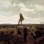 Winslow Homer Went Course One Not The Greatest