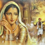 World Trends Global Daily Indian Paintings