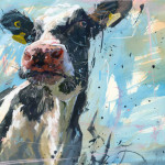 Wow For Cow Paintings Don Come Move Exciting And Interesting Than