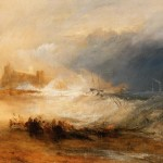 Wreckers Coast Northumberland William Turner Wikipaintings