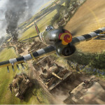 Wwii Aviation Artwork Gallery Atomic Toasters
