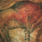 Year Old Cave Paintings Found Guanajuato Mexico