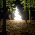 Yochai Matos Light Installations