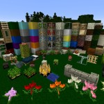 You Can This Texture Pack Using The Link Right