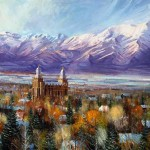 Your Old Buddy Sam Reviews Everything Bad Mormon Art Larry Winborg